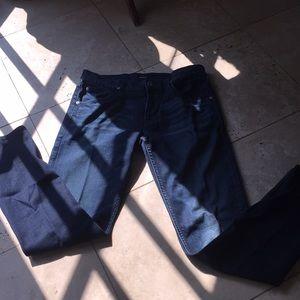 Hudson men's jeans.NWOT